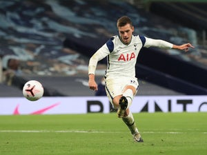 Jose Mourinho: 'Giovani Lo Celso can be an amazing player'