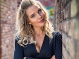 Helen Flanagan as Rosie Webster on Coronation Street
