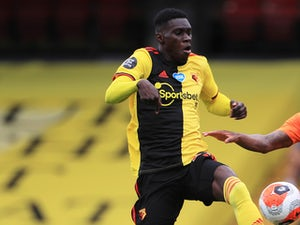 Crystal Palace to reignite interest in Sarr?