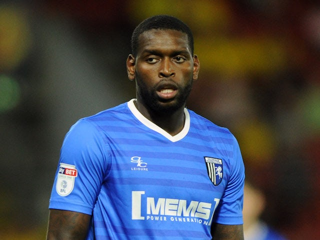 Livingston's Jay Emmanuel-Thomas set to sign for Aberdeen