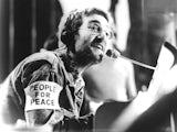 John Lennon pictured in 1970