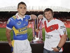 Kevin Sinfield to join Leicester Tigers coaching staff