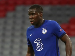 Chelsea 'prepared to cash in on £36m Kurt Zouma'