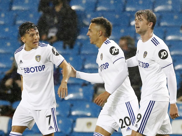 Rodrigo admits he is still adapting to Marcelo Bielsa's