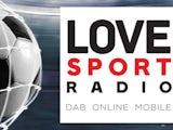 Love Sport logo