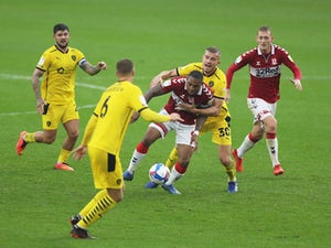 Middlesbrough overcome Barnsley on special occasion for Neil Warnock