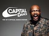 MistaJam for Capital Dance