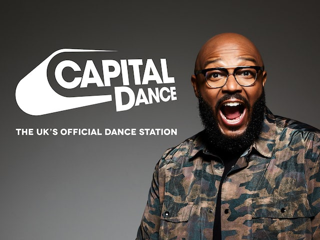 New radio station Capital Dance to launch today