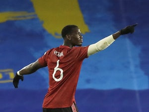 Herrera backs Paul Pogba to win Ballon d'Or in future
