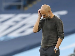 Pep Guardiola: 'Leicester did not want to play in rout of Manchester City'
