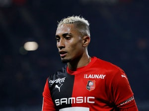 Leeds United sign Raphinha from Rennes