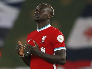 Sadio Mane eases fitness concerns ahead of Man Utd clash
