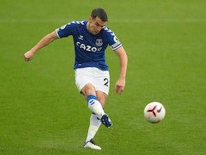 Seamus Coleman back in the Republic of Ireland squad