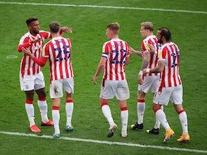 Stoke rescue late draw against Birmingham