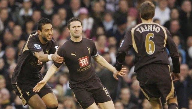 Tottenham ketiga