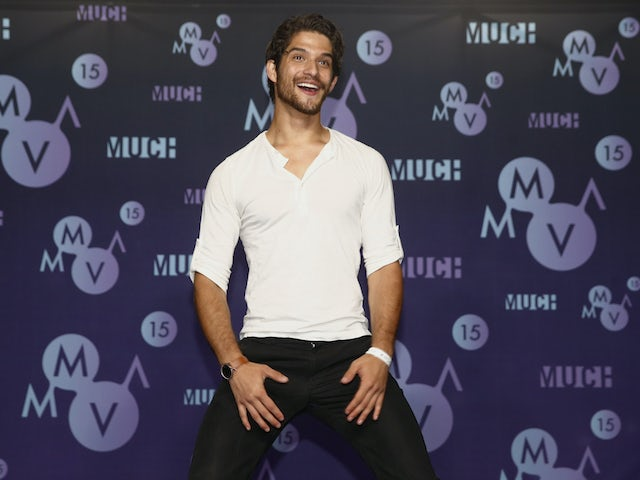 Tyler Posey reveals he has gone sober after