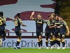 Result: Sam Vokes scores winner as Stoke City beat Aston Villa in EFL Cup