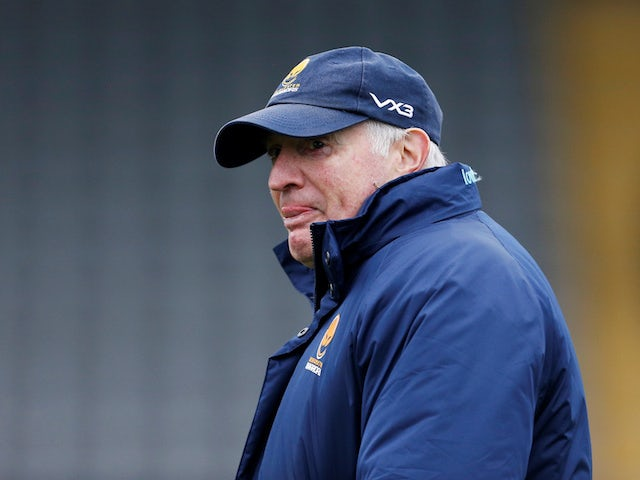Worcester boss Alan Solomons calls for sensible decision on rearranged Sale tie