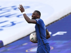 Chelsea 'preparing to open contact talks with Rudiger'