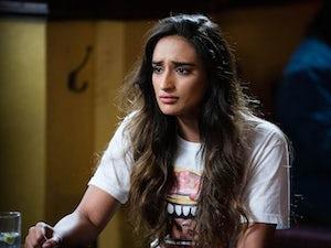 Rukku Nahar confirms hasty EastEnders exit