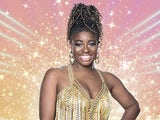 Clara Amfo on the 2020 series of Strictly Come Dancing
