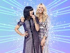 Strictly Come Dancing: Week six songs and dances revealed