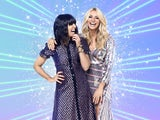 Strictly Come Dancing hosts Claudia Winkleman and Tess Daly
