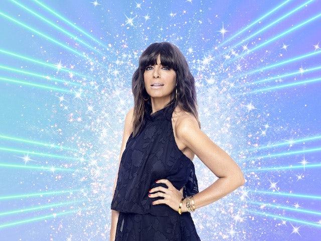 Claudia Winkleman to replace Graham Norton on Radio 2