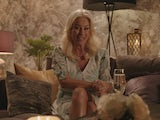 Denise van Outen appears on TOWIE S26E09