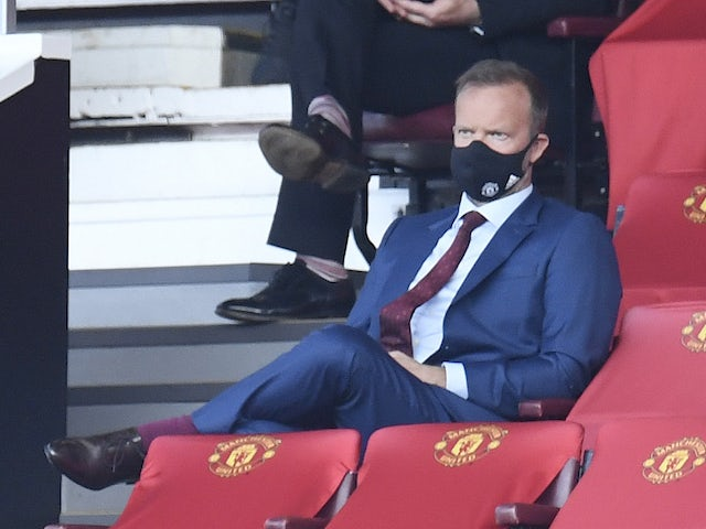 Ed Woodward refutes Project Big Picture