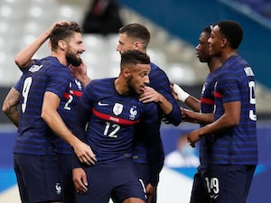 Preview: France vs. Finland - prediction, team news, lineups