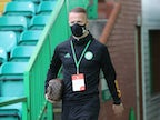 Celtic's Leigh Griffiths in contention for Midtjylland Champions League tie