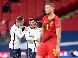 Preview: England vs. Republic of Ireland - prediction, team news, lineups