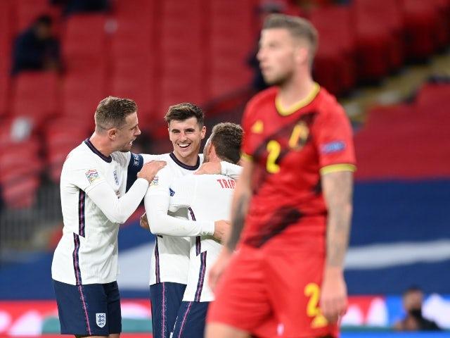 Joe Cole tips Mason Mount, Phil Foden to shine at Euros
