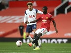 Manchester United defender Eric Bailly ruled out for four weeks