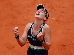 Nadia Podoroska stuns third seed Elina Svitolina to make French Open history