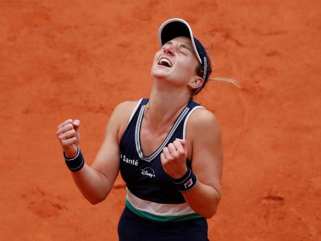 Tennis roundup: Nadia Podoroska beats Serena Williams in Rome