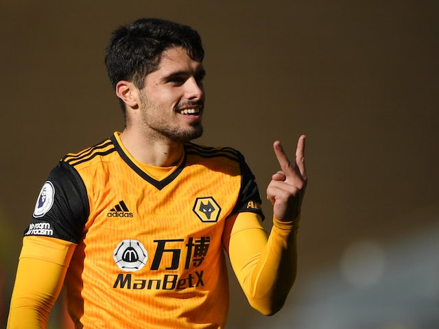 """Pedro Neto hails Wolves """"character"""" in Fulham win - Sports"""