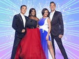 Strictly Come Dancing 2020 judges
