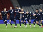 Result: Scotland beat Israel on penalties to progress to Euro 2020 playoff final