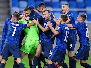 Preview: Slovakia vs. Israel - prediction, team news, lineups