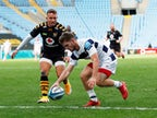 Bristol scrum-half Harry Randall raring to get new term started against Saracens