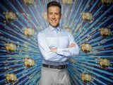 Anton Du Beke for Strictly Come Dancing 2020
