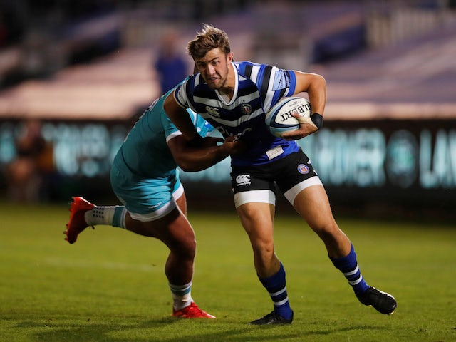 Simon Amor insists uncapped prospects have chance of England Test debuts