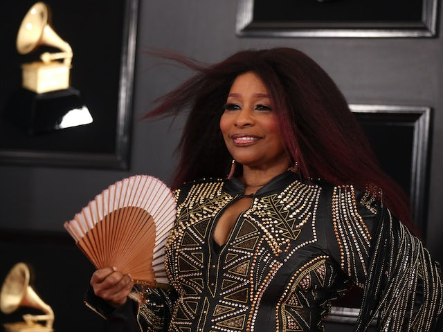 Chaka Khan rules out new duet with