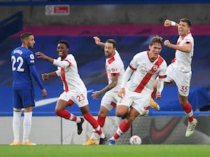 Timo Werner brace in vain as Chelsea denied by last-gasp Southampton equaliser