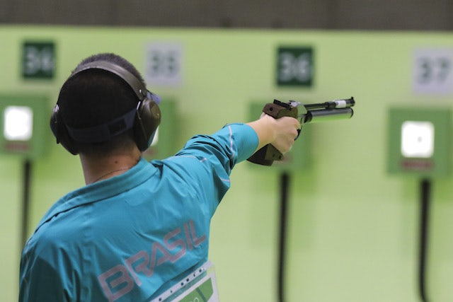 Why competitive shooting can still have a future