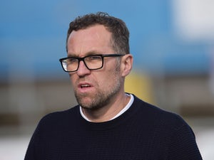 David Artell credits change in formation for vital Crewe victory