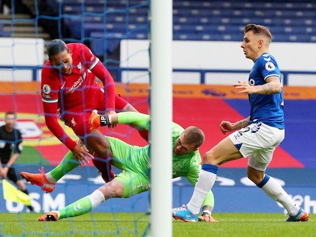 "Virgil van Dijk injury ""worse than initially feared"""