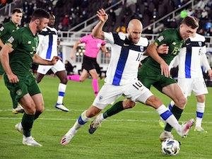 Fredrik Jensen scores winner as Finland overcome the Republic of Ireland
